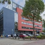 Hoofdkantoor van Assignmentz in Utrecht